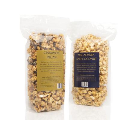 William Dean Popcorn
